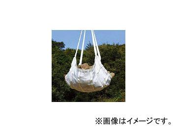 明大/MEIJI マスク形ベルトモッコ 1400×1400 (シートあり) BM4H14(4338243) JAN:4571324203966