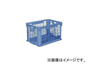 三甲/SANKO サンテナーB#400 青 SKB400BL(4529308)