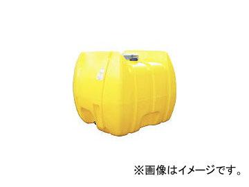 ダイライト/DAILITE Y型ローリータンク 2000L Y2000(4649567)