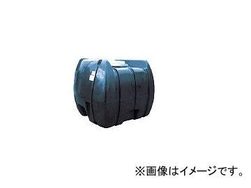 ダイライト/DAILITE YB型 黒色 ローリータンク 2000L YB2000(4649648)