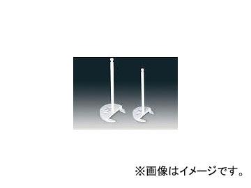 フロンケミカル/FLON ウェハー洗浄ホルダー 3インチ用 NR023402(4404637)