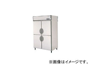 【正規品】 業務用インバーター制御冷蔵庫 ARD120RM(4534204):オートパーツエージェンシー2号店 福島工業/FUKUSIMA Aシリーズ-DIY・工具