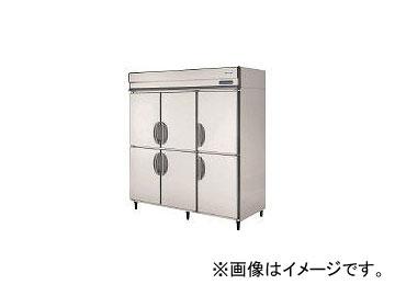 福島工業/FUKUSIMA 業務用インバーター制御冷蔵庫 Aシリーズ ARD180RM(4534221)