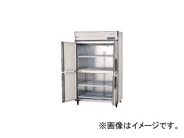 【はこぽす対応商品】 業務用タテ型冷蔵庫 福島工業/FUKUSIMA URD120RM6F(4534255):オートパーツエージェンシー2号店-DIY・工具