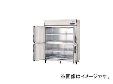 福島工業/FUKUSIMA 業務用タテ型冷蔵庫 URD150RM6F(4534263)