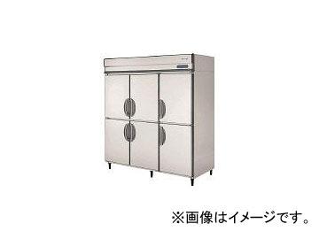 福島工業/FUKUSIMA 業務用インバーター制御冷凍冷蔵庫 Aシリーズ ARD182PMD(4534239)