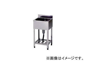 東製作所/AZUMA 一槽シンク(ホース付) 1500×600×800 HP11500(4525418) JAN:4560155870317