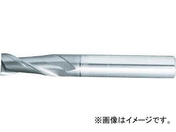 マパール ECO-Endmill(M4032) 2枚刃/スクエアエンドミル M4032-1600AE(4867831) JAN:4589898430121