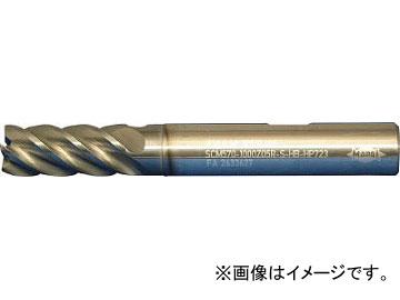 マパール Opti-Mill-HPC 不等分割5枚刃 サイレントミル SCM570J-0600Z05R-S-HA-HP723(4870573)