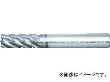 マパール Opti-Mill-HPC 不等分割5枚刃 サイレントミル SCM570J-1600Z05R-S-HA-HP723(4870611)