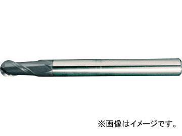 マパール ECO-Endmill(M4832) 2枚刃/ボール エンドミル M4832-1600AE(4905474) JAN:4589898430367