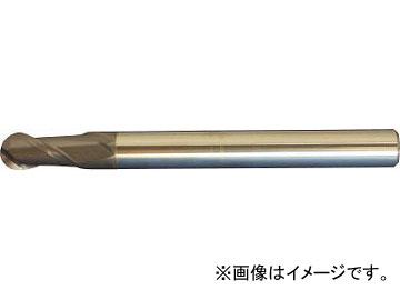 マパール ECO-Endmill(M4832) 2枚刃/ボール エンドミル M4832-1000AE(4905458) JAN:4589898430343