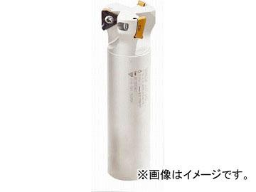 イスカル ヘリIQミル エンドミル ホルダー HM390ETDD050-4-C32-15(6209394)