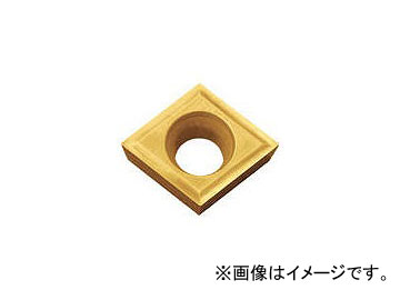 京セラ 旋削用チップ CA530 CVDコーティング CCMT09T308(6544665) JAN:4960664701278 入数:10個