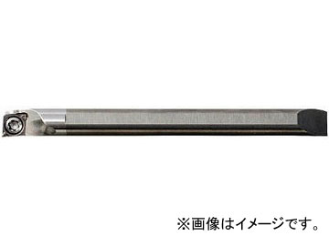 京セラ 内径加工用ホルダ C060X-SCLCR04-070EZ(6546889) JAN:4960664708550