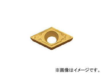 京セラ 旋削用チップ CA510 CVDコーティング DCMT070204HQ(6545297) JAN:4960664697557 入数:10個
