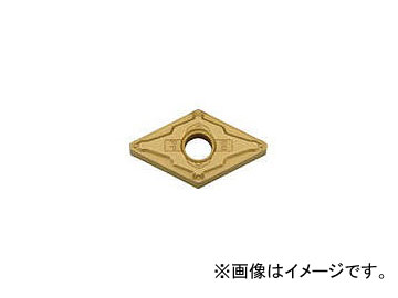 京セラ 旋削用チップ CA510 CVDコーティング DNMG150408PP(6545564) JAN:4960664698042 入数:10個