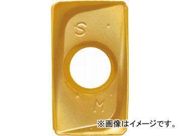 京セラ ミーリング用チップ CA6535 CVDコーティング LOMU100408ER-SM(6539050) JAN:4960664686469 入数:10個