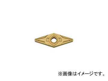 京セラ 旋削用チップ CA510 CVDコーティング VNMG160408PP(6546102) JAN:4960664700042 入数:10個