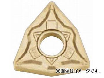 京セラ 旋削用チップ CA510 CVDコーティング WNMG080404PP(6546226) JAN:4960664700653 入数:10個