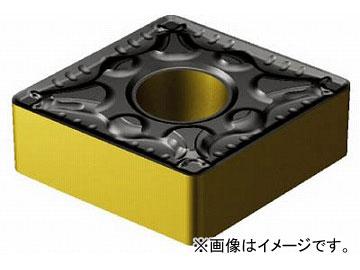 サンドビック T-Max P 旋削用ネガ・チップ CNMG190612-PM_4325(6107656) 入数:10個