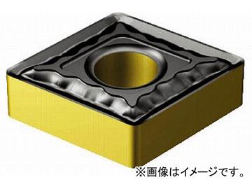 サンドビック T-Max P 旋削用ネガ・チップ CNMG190612-QM_4325(6108717) 入数:10個