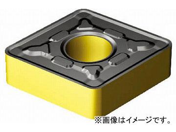 サンドビック T-Max P 旋削用ネガ・チップ CNMG160608-PR_4325(6107877) 入数:10個