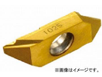 サンドビック コロカットXS 小型旋盤用チップ 1025 MABR3010_1025(6069690) 入数:5個