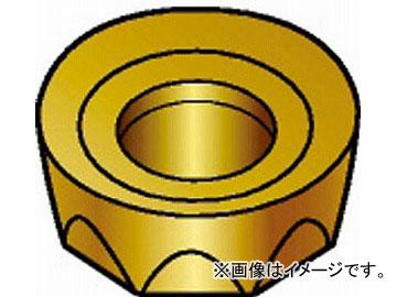 サンドビック コロミル200用チップ 2040 RCHT2006M0-ML_2040(6109853) 入数:10個