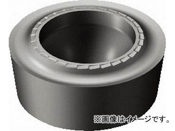 サンドビック コロターン107 旋削用ポジ・チップ 1125 RCMT0803M0-SM_1125(6109870) 入数:10個