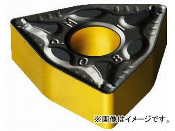 サンドビック T-Max P 旋削用ネガ・チップ WNMG060408-PM_4325(6107796) 入数:10個