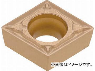タンガロイ 旋削用M級ポジTACチップ COAT CCMT09T312-PM(7050283) 入数:10個