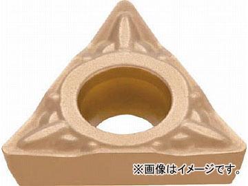 タンガロイ 旋削用M級ポジTACチップ COAT TPMT110304-PSS(7053550) 入数:10個