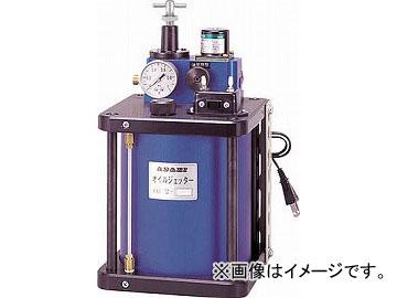 旭精工 オイルジェッター OJ-2-AC200V(4806913)