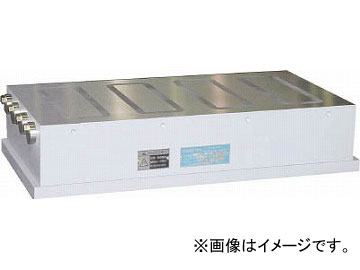 カネテック 超強力形電磁チャック KETZ-3060B(4575041) JAN:4544554002043