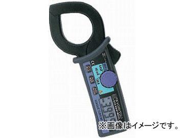 KYORITSU 漏れ電流・負荷電流測定用クランプメータ MODEL2432(4796691) JAN:4560187060892