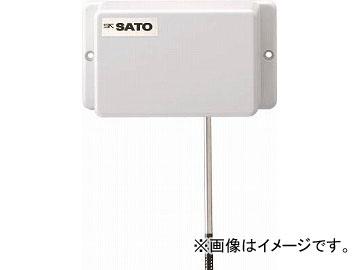 佐藤 温湿度一体型センサー(8102-20) SK-M350R-TRH-S1(4797043) JAN:4974425800483