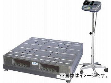A&D パレット一体型デジタル台はかり SN600K(4565541) JAN:4981046606912