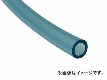 送料無料 チヨダ TEタッチチューブ 16mm 40%OFFの激安セール 高額売筋 100m TE-16-100CBL クリアブルー JAN:4537327058521 4918207