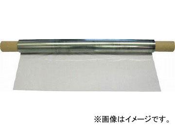 アキレス 不燃透明帯電防止フィルム アキレスフネンクリア1mカット FUNEN-CL-1M(4721802)