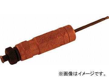 ATI 0~1、 1/4、 1/4ドリル用(銅色) ATI556HNXL(4903455) JAN:4547230041305 入数:10個