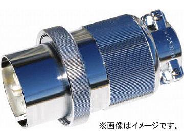 七星 メタルコネクタ NCS‐54シリーズ 2極 PM NCS-542-PM(4718411)