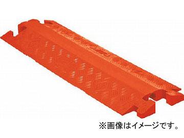 CHECKERS ラインバッカー ケーブルプロテクター 重量型 電線1本 CP1X225-GP-DO-O(4904028)