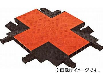 CHECKERS ガードドッグ 中重量型電線5本用クロス GDCR5X1255-O/B(4904427)