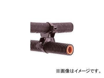 パンドウイット 回転式タイマウント 耐候性黒 TM3-X2-C0Y(4775473)