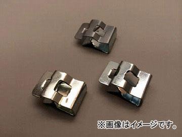 パンドウイット クリップ型固定具 MCMS25-P-C(4774612)