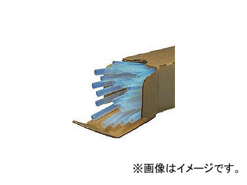 パンドウイット 熱収縮チューブ テフロン HSTTT15-48-Q(4754581)