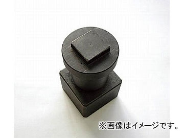 MIE 長穴ポンチ(昭和精工用)12X25mm MLP-12X25-S(4871626) JAN:4582116261422