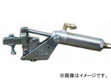 角田 エアークランプ No.AC450 KA-AC450(4575881) JAN:4562127185504