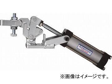 スーパー 下方押え型エアー式バリクランプ TDBA200F(4906098) JAN:4967521348287